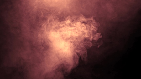 natural colored symmetrical smoke cloud turbulence abstract animation background new quality colorful cool art nice holiday 4k stock video footage