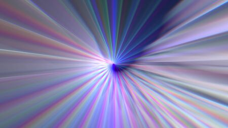 abstract lines lights illustration background new quality techno style colorful cool nice beautiful stock image .