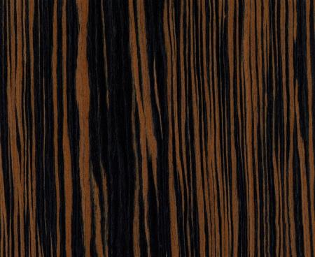 bois �b�ne: La texture du grain du bois. Bois d'�b�ne Banque d'images