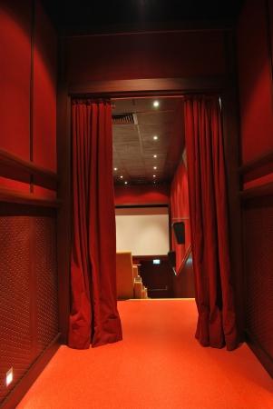 An introduction to modern cinema halls