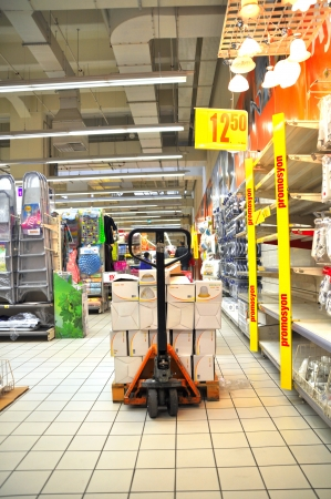 carrefour: Istanbul Maltepe Carrefour has opened a new branch Editorial