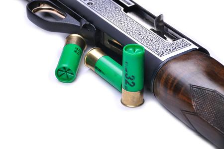 My detailed images of shotgun photo