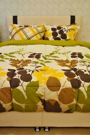 bedlinen: Comfortable and stylish looking for luxury pillows and bed