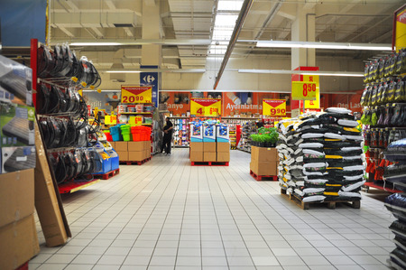carrefour market: Istanbul Maltepe Carrefour has opened a new branch Editorial