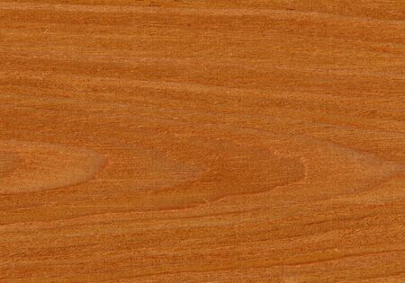 Wood grain texture. Cherry wood, can be used as background, pattern background