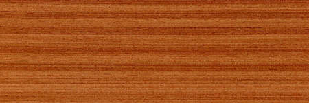 Wood grain texture. Mahogany wood, can be used as background. Standard-Bild