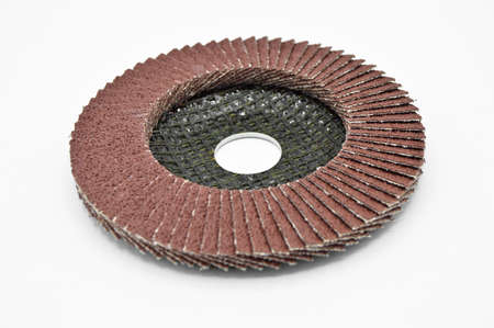 Robust high quality flap disc for metal and wood applications
