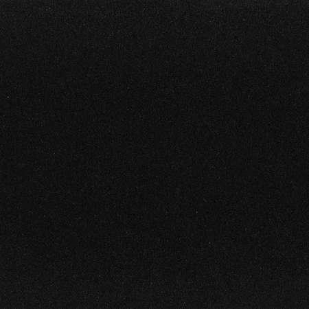 High square black sandpaper surface texture, background sanding paper