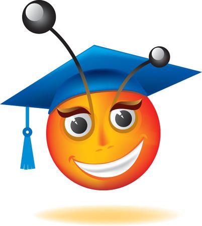 mascot Illustration