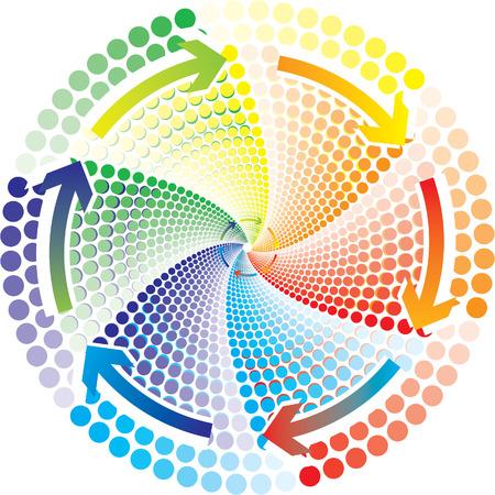 Colore cerchio