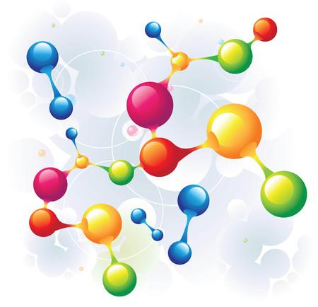 molecule mixed Vector