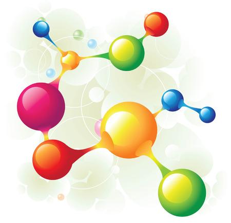 molecule13 Vector