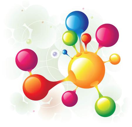 molecule group Vector