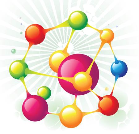 molecule octagon