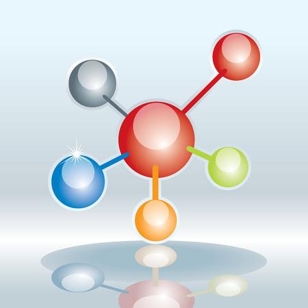 molecule six
