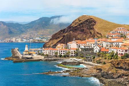Beaches of Madeira