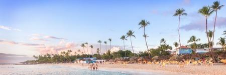 Urlaub in der Dominikanischen Republik