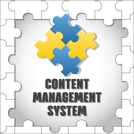 cms: Content management system. CMS.