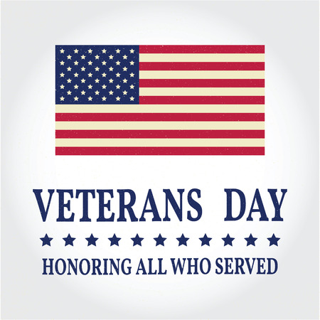 Veterans day.Veterans day Vector. Veterans day Drawing. Veterans day Image. Veterans day Graphic. Veterans day Art. Honoring all who served. American Flag. Фото со стока - 48805310