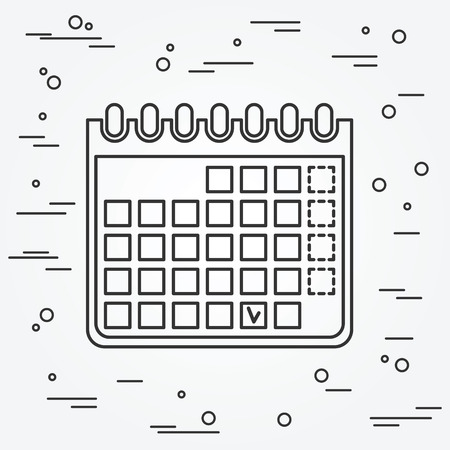 kalendarz: Kalendarz Ikona. Kalendarz Ikona .Calendar Ikona rysunku. Kalendarz Ikona obrazu. Kalendarz graficzny ikona. Kalendarz Ikona sztuki.