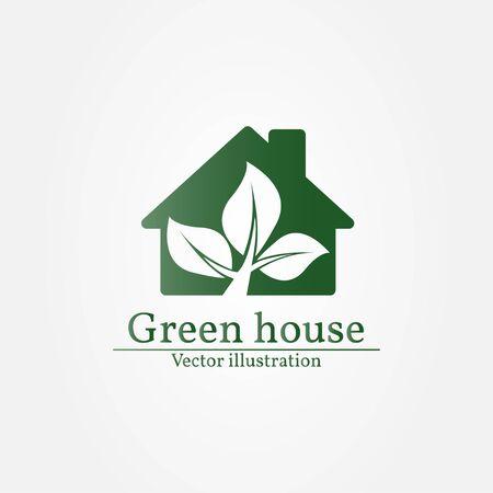 rural development: Green house