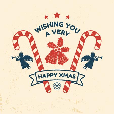 非常に幸せなクリスマスを願っています。