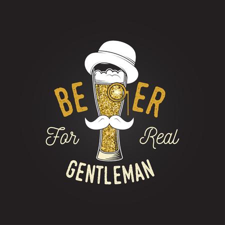 Ambachtelijk bier.
