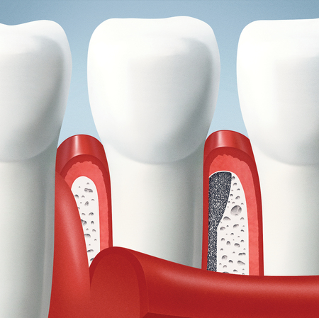 comprehensive: Periodic comprehensive dental examination to have a healthy mouth and teeth