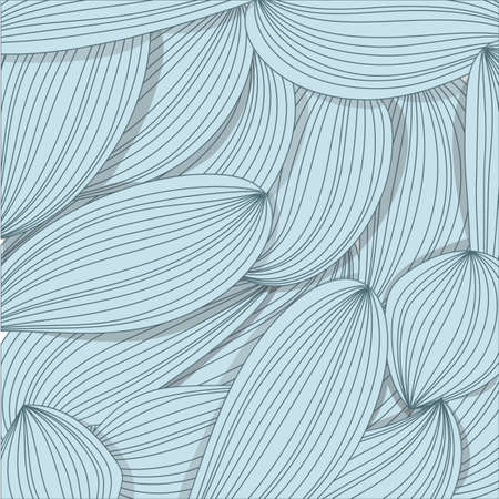 vector illustration blue soft background