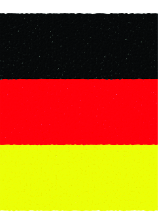 colore: germany flag