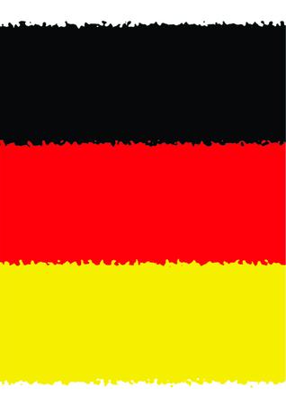 bandera alemania: germany flag