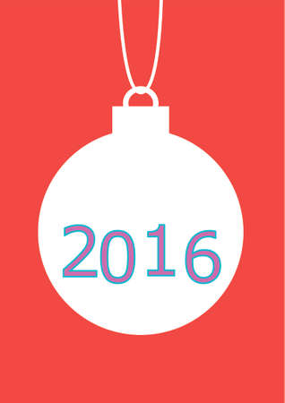 year: new year