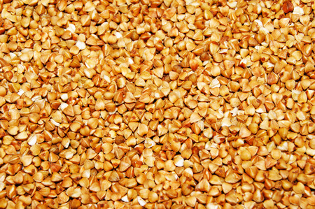 buckwheat: buckwheat Stock Photo