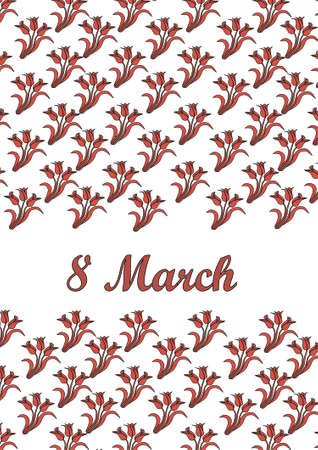 march 8: march 8