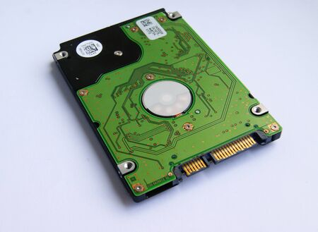 fixed disk: computer laptop notebook engineering drive Editorial
