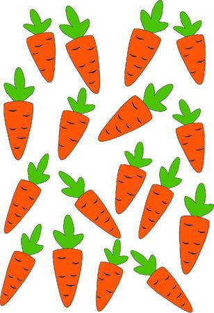 falsification: carrots