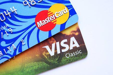 mastercard: Visa, Mastercard, credit card, debit card