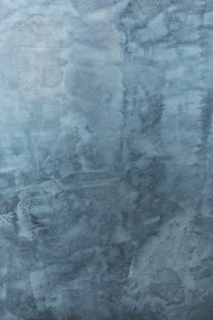 Silver microcement texture background