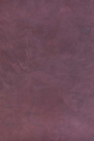 Red microcement texture background