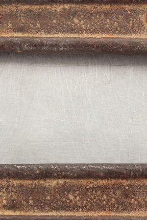 metal background texture old surface photo