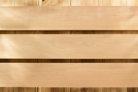 board panel: board panel on wooden background
