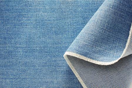 denim fabric: blue jeans denim fabric material