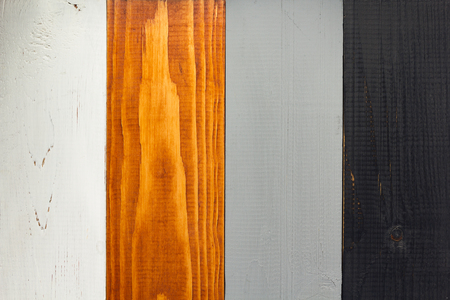 Plank board as wooden  texture surface
