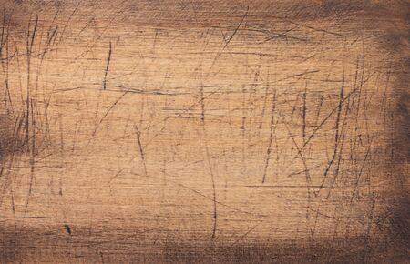 gealterter Holzbretthintergrund als Texturoberfläche
