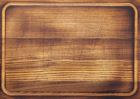cutting board or tray as background texture