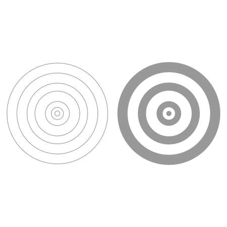 advantages: Target  it is the grey color icon . Illustration