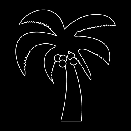 Palm it is the white path icon .