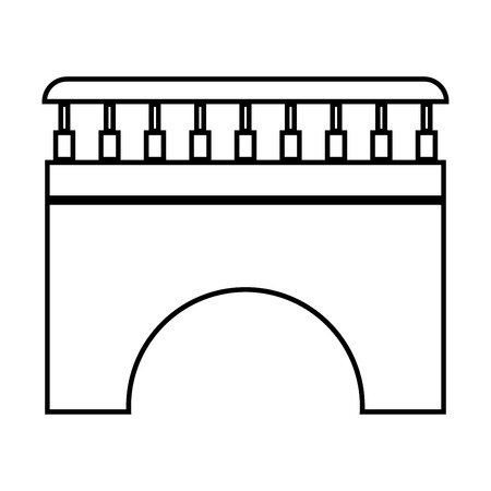 Bridge icon .