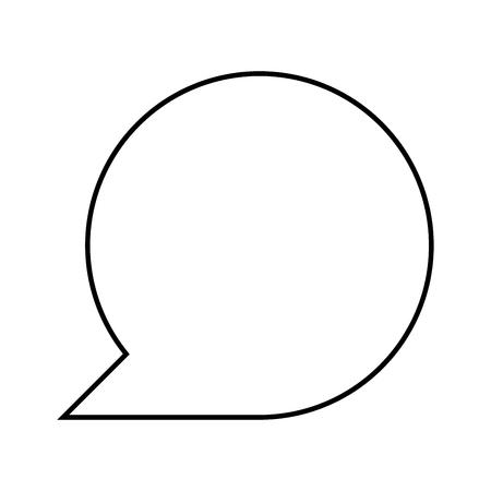 それは黒いアイコン解説に署名します。シンプルなスタイル。  イラスト・ベクター素材