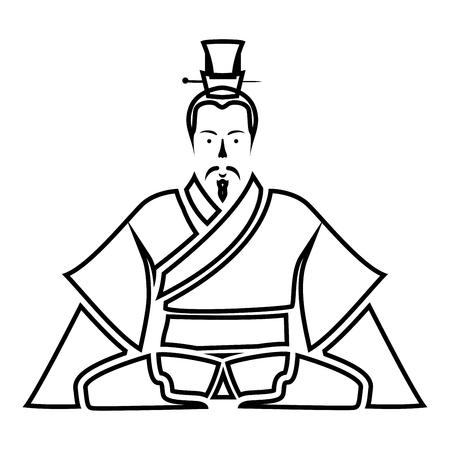 Emperor of China icon